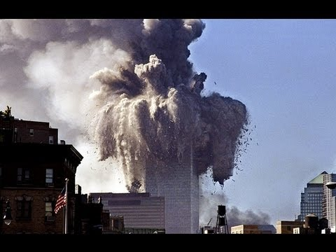 פיגועי 11 בספטמבר - September 11 attacks
