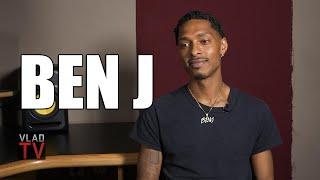 Ben J on New Boyz' Past Beef with Soulja Boy (Part 11)