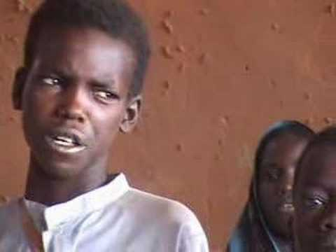The Face of Genocide: Crisis in Darfur and Chad: Part 3