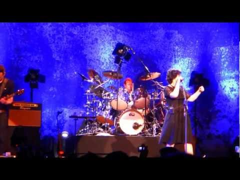 The Cranberries - Conduct (Live in Singapore 2012)