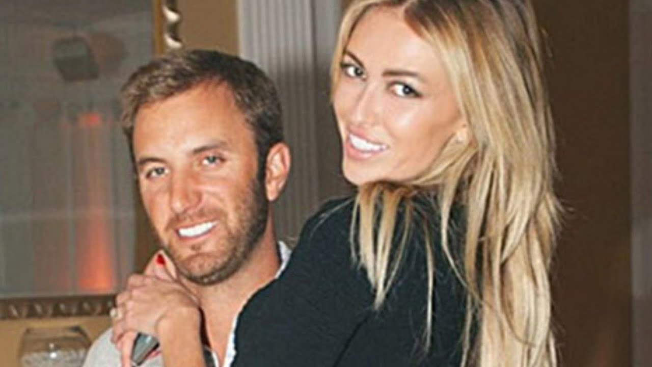 F#ck you Dustin Johnson, p.s. you're awesome.