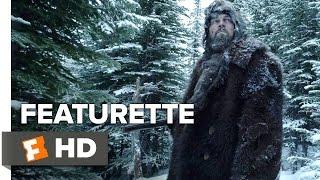 The Revenant Featurette - Production Design (2015) - Leonardo DiCaprio, Tom Hardy Movie HD