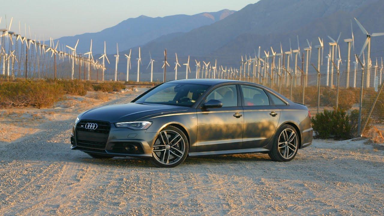 Kekurangan Audi S6 2016 Perbandingan Harga