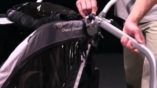 Carritos Multifuncionales para Niños - Chinook 1 de Thule Chariot