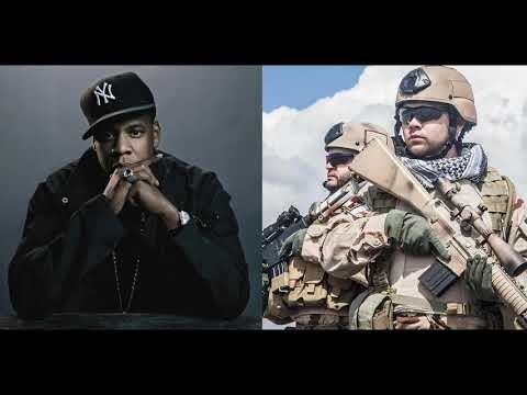 Jay-Z Raps The Navy Seals Copypasta (Speech Synthesis)
