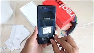 Oppo Realme 1 Unboxing, Camera, Features, Quick Review | Redmi Killer ?