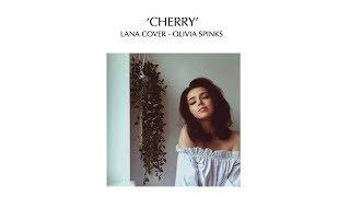 """Gambar cover """"Cherry"""" 🍒 Lana Cover"""