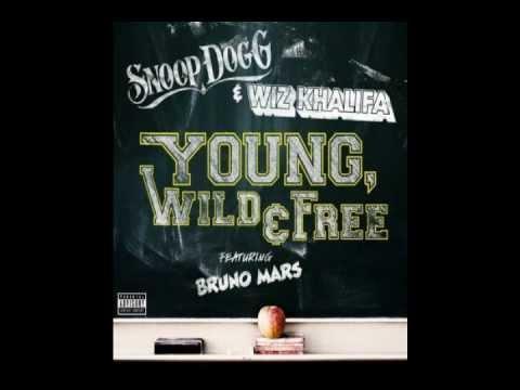 Wiz Khalifa, Snoop Dogg Ft. Bruno Mars (Clean) (Lyrics In Description)