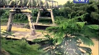 Mister Tukul Jalan - Jalan Eps Memori Tragis di Kebumen Part 1 - 29 Maret 2014