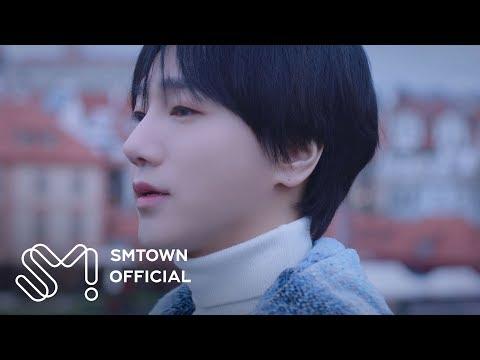 SUPER JUNIOR-YESUNG 'Because I Love You ~大切な絆~' MV Teaser
