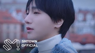 SUPER JUNIOR-YESUNG 'Because I Love You 〜大切な絆〜' MV Teaser