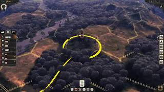 Oriental Empires #4 - Czas ekspansji