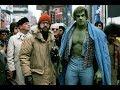 El increíble Hulk (Serie de TV) - Película del (1978) Detrás de Cámaras, Marvel, Lou Ferrigno