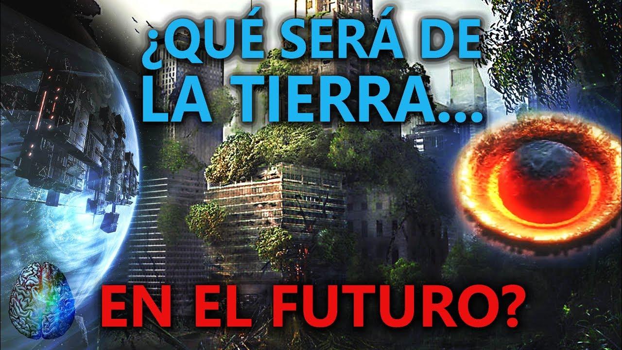Como ser el fin del mundo un mundo sin humanos youtube - La domotica como solucion de futuro ...