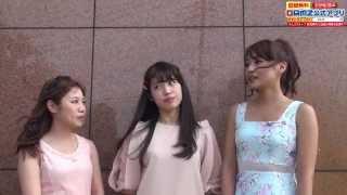 【サムライTV番外編 東スポグラビアクイーン】 東スポグ...