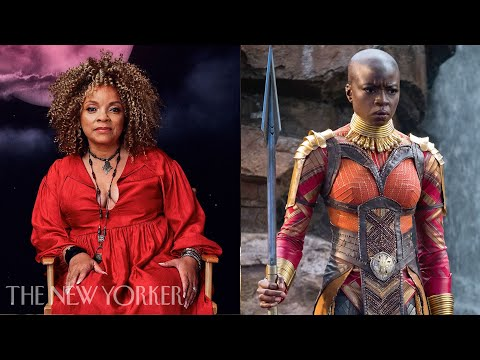 The Costume Designer for Black Panther and Spike Lee Explains Her Creative Process