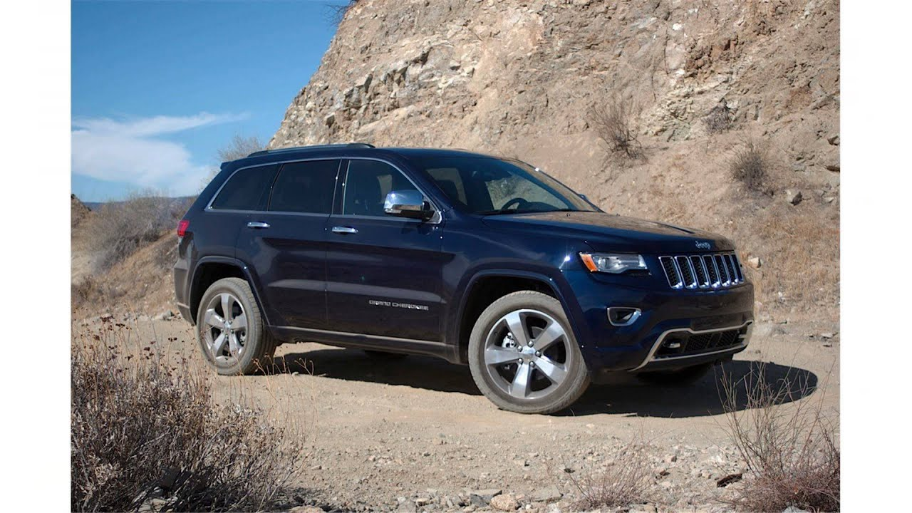 Jeep Grand Cherokee Limited >> 2015 model jeep cherokee limited 4x4 - YouTube
