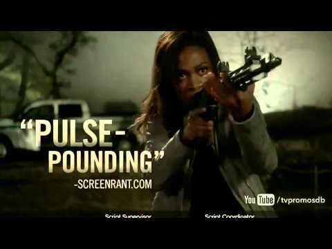 Sleepy Hollow 2x06 Promo HD 'And the Abyss Gazes Back' Season 2 Episode 6 Promo