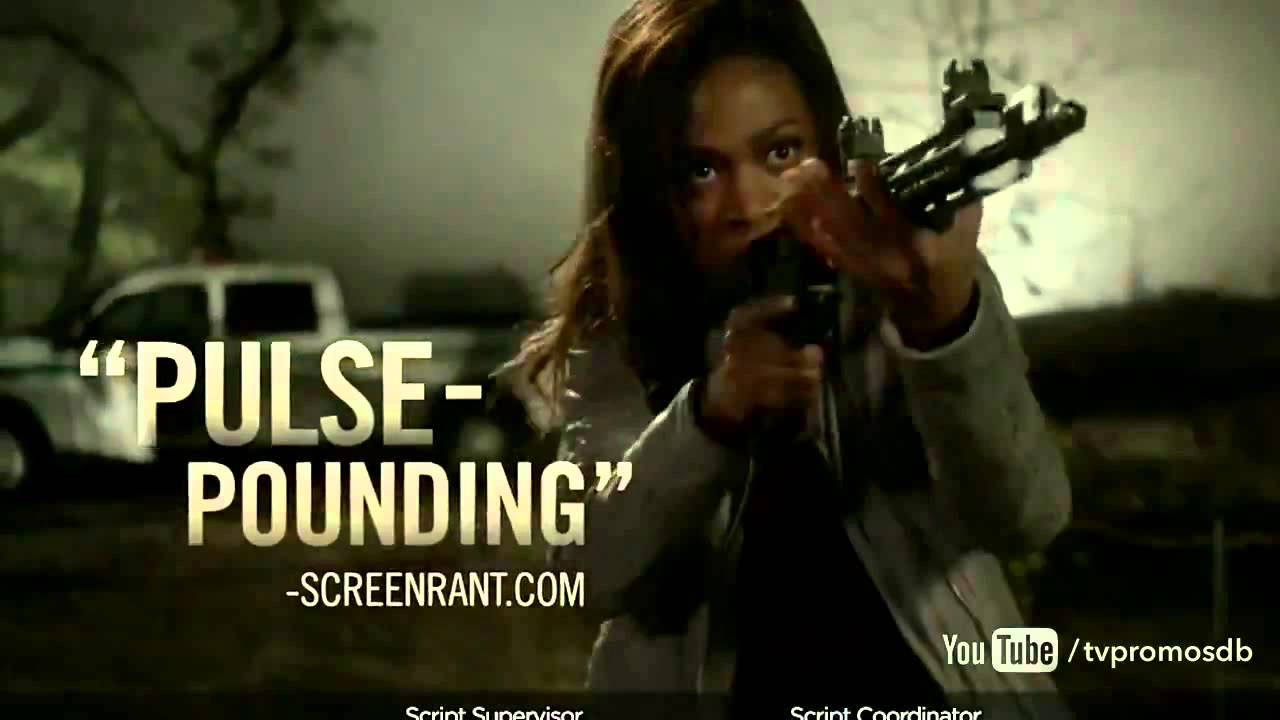 Download Sleepy Hollow 2x06 Promo HD 'And the Abyss Gazes Back' Season 2 Episode 6 Promo