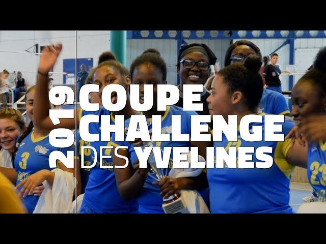 CDHBY - Coupe Challenge des Yvelines 2019