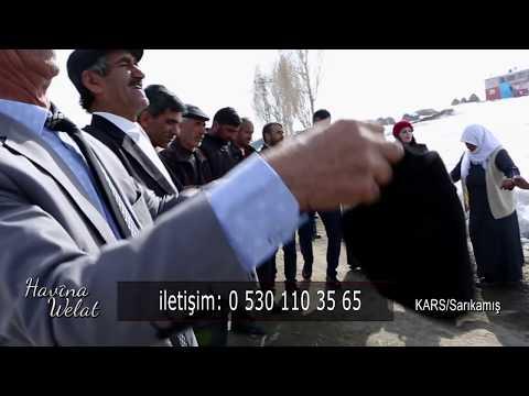 havina welat-sarıkamiş gowend sare- YAŞAM tv