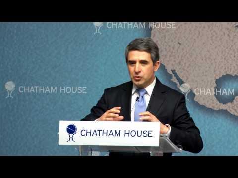 Southeastern Europe: The Road Forward