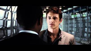 Восстание планеты обезьян [трейлер] 2011