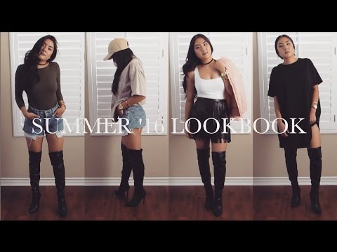 HOW TO STYLE THIGH HIGH BOOTS LIKE A KARDASHIAN/JENNER