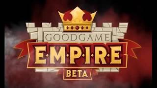 Goodgame Empire Игра Трейлер Классный Обзор ПРОХОЖДЕНИЕ!, ИГРАТЬ в Goodgame Empire ЗДЕСЬ!!!