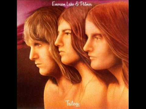 Emerson Lake & Palmer Trilogy Live 1972