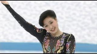 [HD] Chen Lu - 1994 Lillehammer Olympic - Free Skating