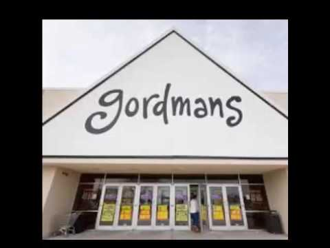 gordmans liquidation - gordmans closing - gordmans files bankruptcy
