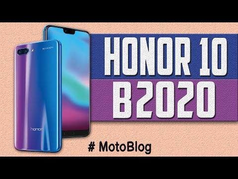 Honor 10 в 2020 году...?