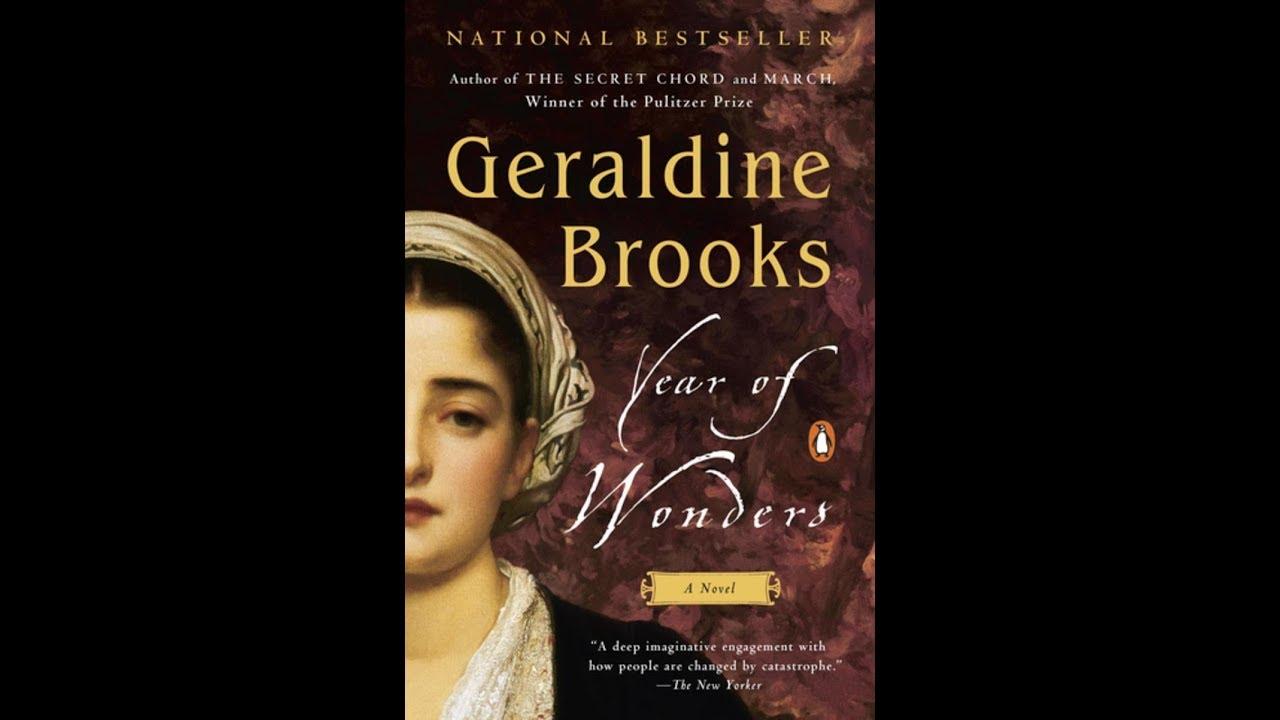 Year of Wonders - Geraldine Brooks - Part 1/8