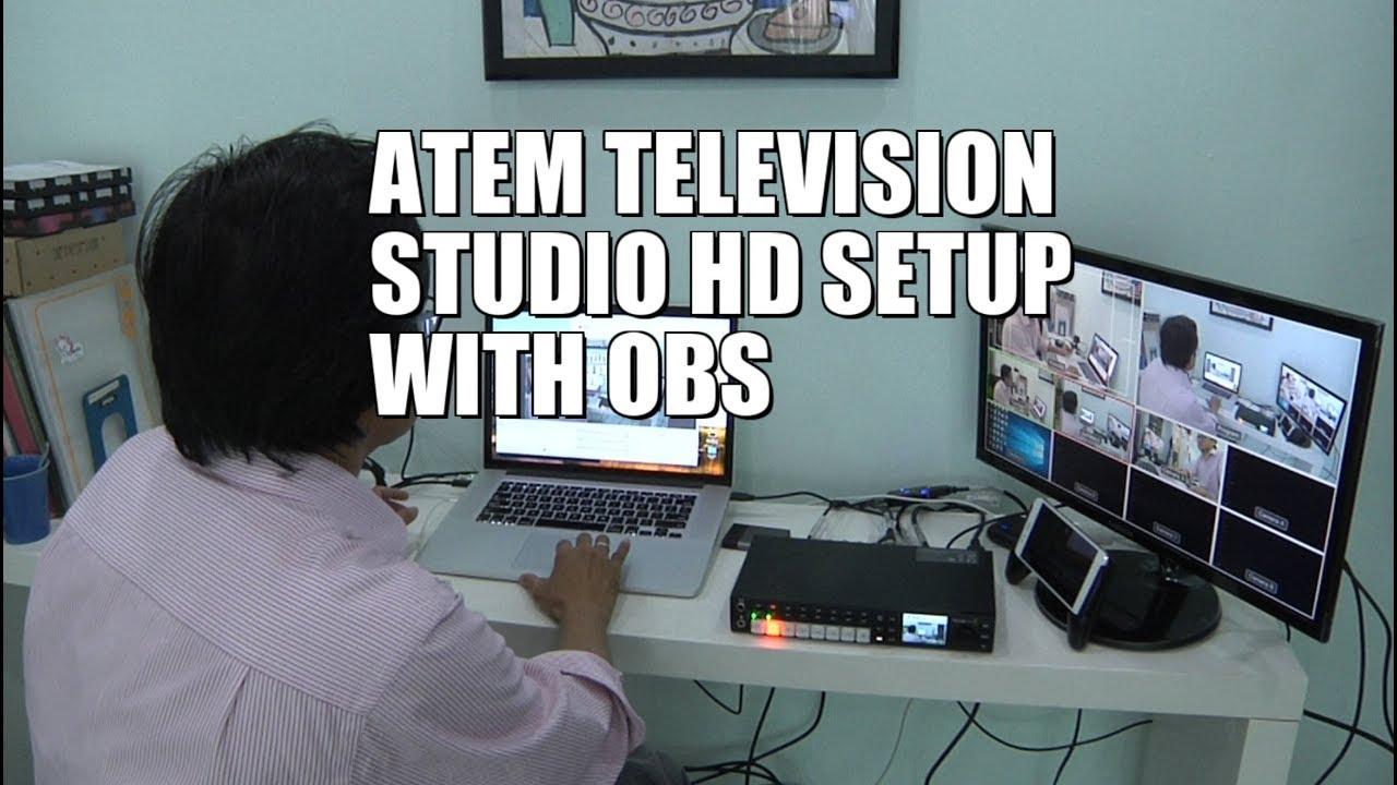 Multi Camera Live Stream Setup - VIDEOLANE ⏩