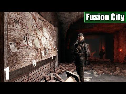 Fallout 4 Mods: Fusion City Rising Part 1