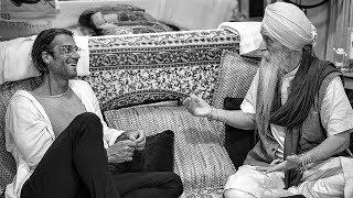 Building Emotional Infrastructure With Guru Singh