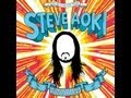 Download Steve Aoki feat LMFAO AND NERVO  Livin' My Love MP3 song and Music Video