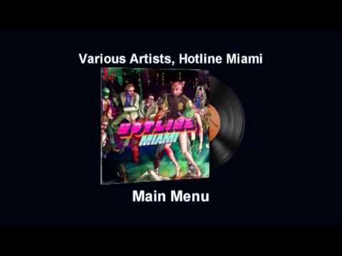 CSGO Music Kits: Various Artists, Hotline Miami