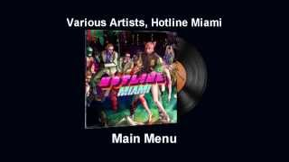 CSGO Music Kits: Various Artists, Hotline Miami