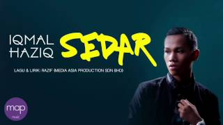 Iqmal Haziq - Sedar (Official Lirik Video)