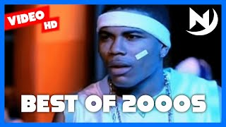 Best of 2000's Old School Hip Hop & RnB Mix | Throwback Rap & RnB Dance Music #8
