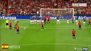 Fotbal pe Manele - World Cup Goals