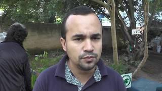 Vereadores participam de lançamento do projeto Plante Vida
