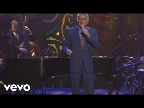 Tony Bennett - Speak Low (from MTV Unplugged)