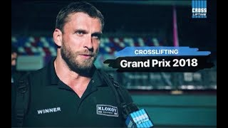 CROSSLIFTING Grand Prix 2018