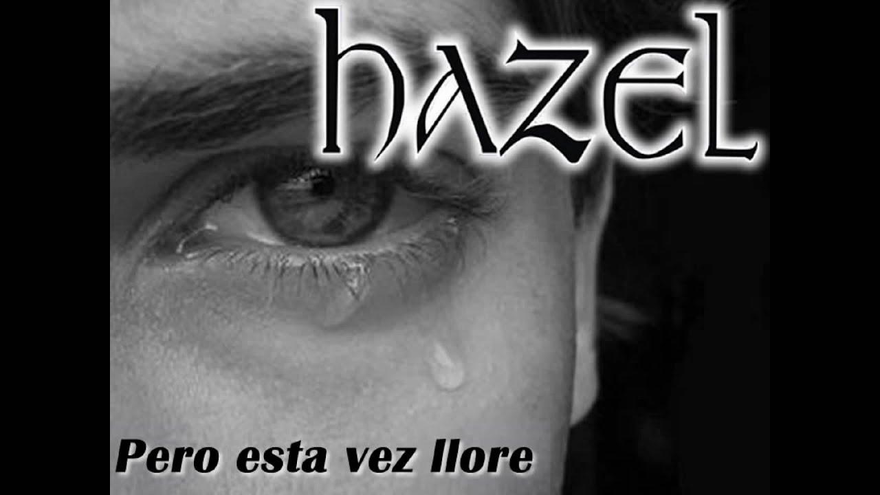Pero esta vez llore Hazel Rock Urbano Neza Peque±as frases