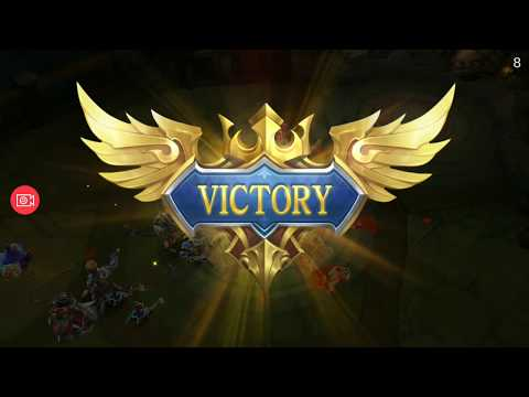 Mobile Legends: Bang Bang! - Brawl Game (Gameplay)