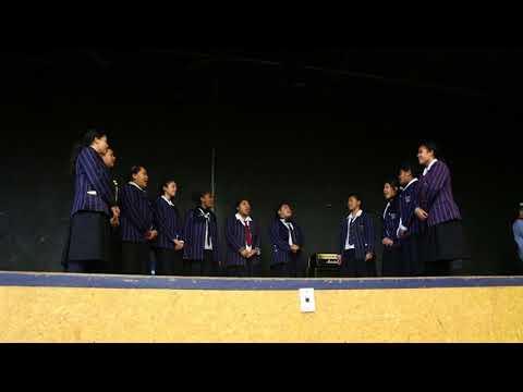 Villa Maria College  - Tongan Girls 2017
