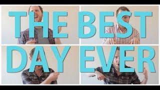 The Best Day Ever | A Cappella Cover | Spongebob Squarepants